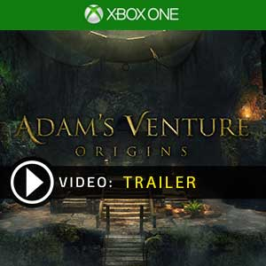 Adams Venture Origins Xbox One Digital Download und Box Edition