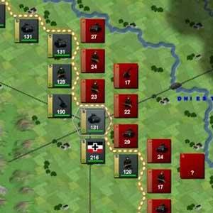 Strategie-Angriff
