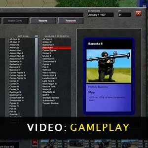 Advanced Tactics Gold Gameplay Video