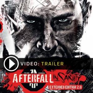 Afterfall Insanity Extended Edition Key kaufen - Preisvergleich