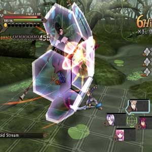 Agarest Generations of War 2 Schnelle Stream