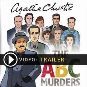 Agatha Christie The ABC Murders Key Kaufen Preisvergleich