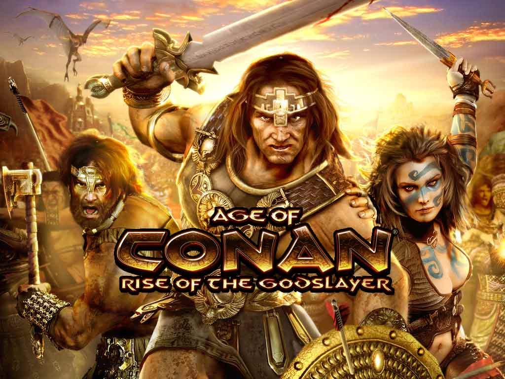 Kaufen Age of Conan Rise of the Godslayer CD Key Preisvergleich