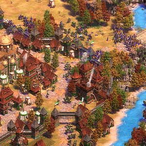 Age of Empires 2 Definitive Edition Angriff