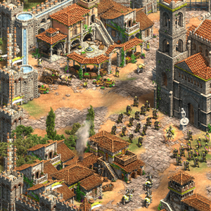 Age of Empires 2 Definitive Edition Lords of the West Einheiten