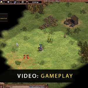Age of Empires 2 Definitive Edition Gameplay Video