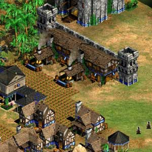 Age of Empires 2 HD Kaiserzeit