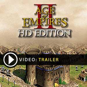 Age of Empires 2 HD Edition Key kaufen - Preisvergleich