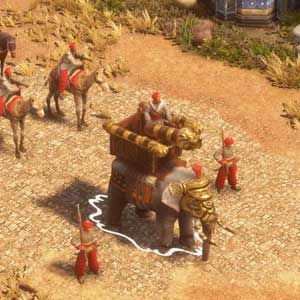 Age of Empires 3 Definitive Edition Asiatische Dynastien