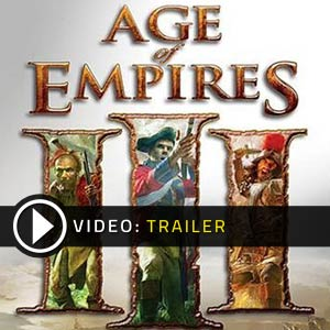 Age of Empires 3 Key kaufen - Preisvergleich