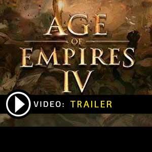 Age of Empires 4 Key kaufen Preisvergleich
