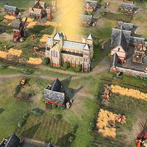 Age of Empires 4 Englisch