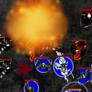 Age of Fear 3 Skelettkrieger