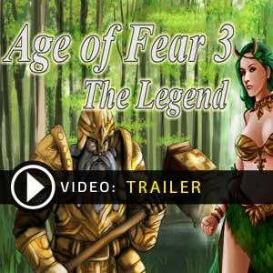 Age of Fear 3 The Legend Key Kaufen Preisvergleich