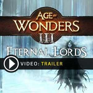 Age of Wonders 3 Eternal Lords Key Kaufen Preisvergleich