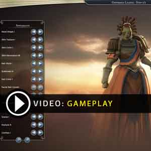 Age of Wonders 3 Gameplay Video