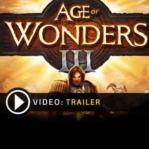 Age of Wonders 3 Key Kaufen Preisvergleich