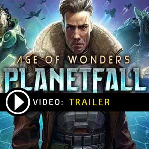 Age of Wonders Planetfall Season Pass