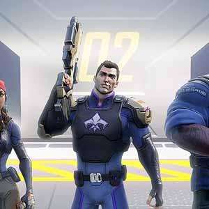 Super Agenten des Mayhem