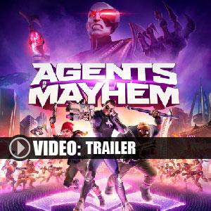 Agents of Mayhem Key Kaufen Preisvergleich