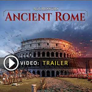 Aggressors Ancient Rome Key kaufen Preisvergleich