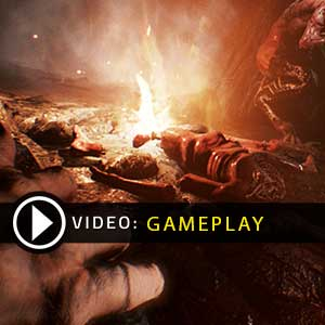Agony Gameplay Video
