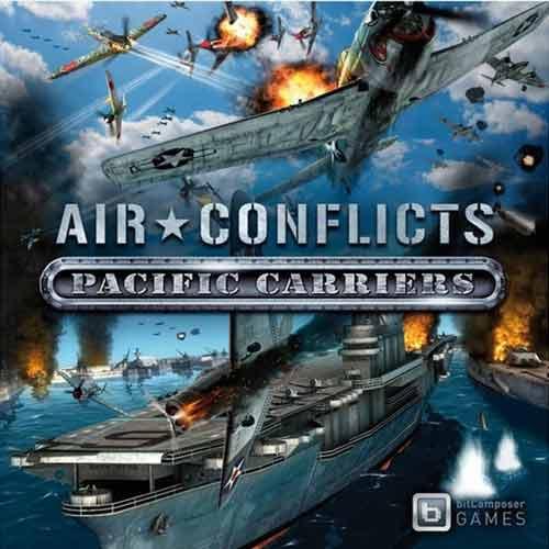 Kaufen Air Conflict Pacific Carriers CD KEY Preisvergleich