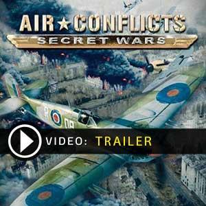 Air Conflicts Secret Wars Key Kaufen Preisvergleich