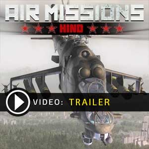 Air Missions HIND Key Kaufen Preisvergleich