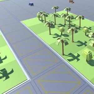 Flughafen Design