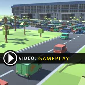 Airport Architect Gameplay Video