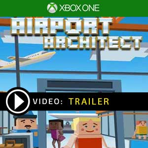Airport Architect Xbox One Digital Download und Box Edition