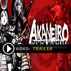 Akaneiro Demon Hunters Key Kaufen Preisvergleich