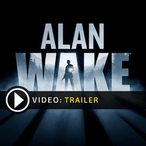 Kaufen Alan Wake CD Key Preisvergleich