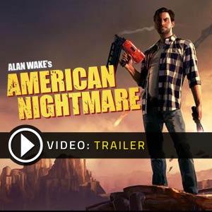 Alan Wakes American Nightmare Key Kaufen Preisvergleich
