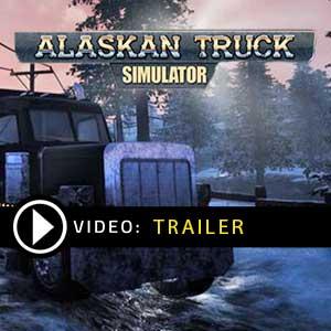 Alaskan Truck Simulator Key kaufen Preisvergleich