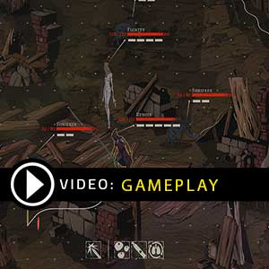 Alders Blood Gameplay Video