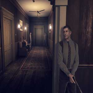 Alekhine's Gun Xbox One Agent Alekhine