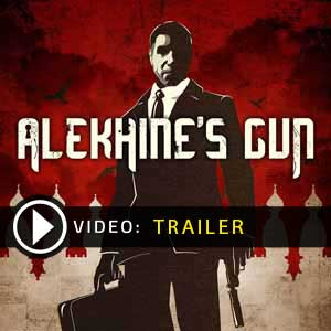 Alekhines Gun Key Kaufen Preisvergleich