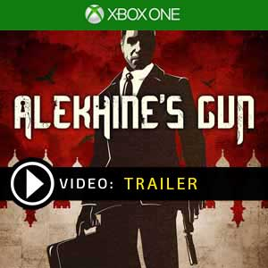 Alekhines Gun Xbox One Digital Download und Box Edition