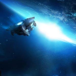 Alien Rage - Raumschiff