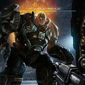 Alien Rage - Boss Kampf