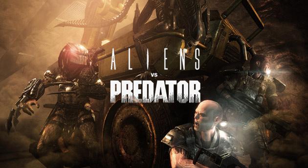 Kaufen Aliens vs Predator CD Key Preisvergleich