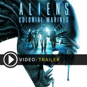 Kaufen Aliens Colonial Marines CD Key Preisvergleich