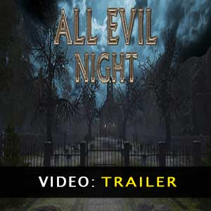 All Evil Night
