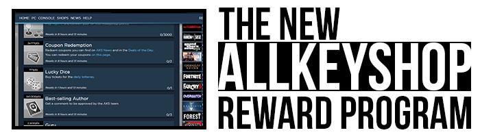 Das neue Keyfrorsteam Reward Programm