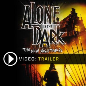 Alone in The Dark The New Nightmare Key Kaufen Preisvergleich