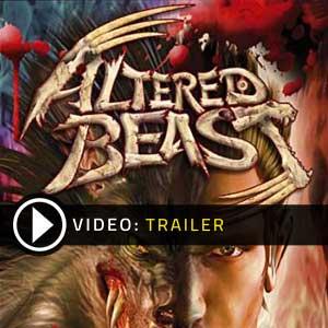 Altered Beast Key kaufen - Preisvergleich