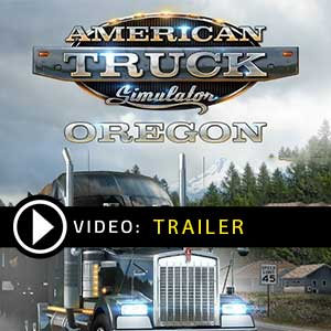American Truck Simulator Oregon Key kaufen Preisvergleich