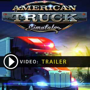 American Truck Simulator Key Kaufen Preisvergleich